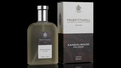 Edc sandalwood  100ml