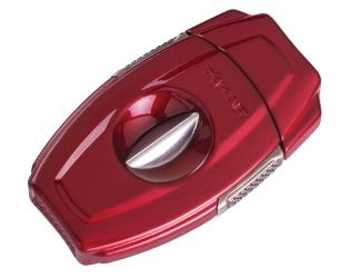 Xikar VX2 V Cutter Red