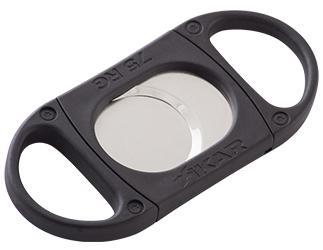 Xikar X875 Cutter Double Blade Ring Black
