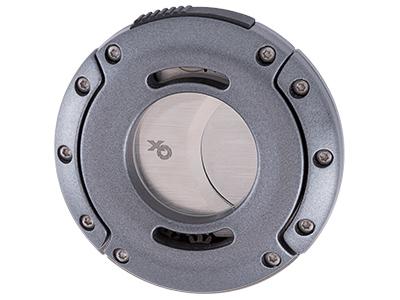 Xikar XO Cutter 64rg Gunmetal