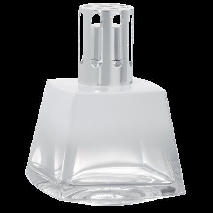 Lampe Berger Polygone White