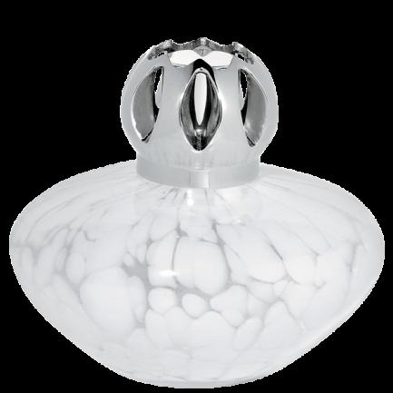 Lampe Berger Ellipse White
