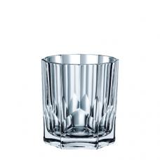 Nachtmann Aspen Whiskey Glass Set 4's