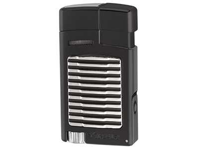 Xikar Forte Lighter Black