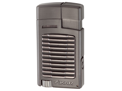 Xikar Forte Lighter Gunmetal