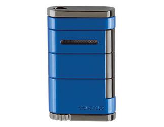 Xikar single torch blue