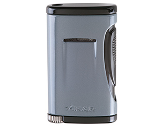 Xikar Xidris Grey Lighter