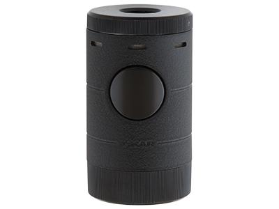 Xikar Volta Quad Lighter Black