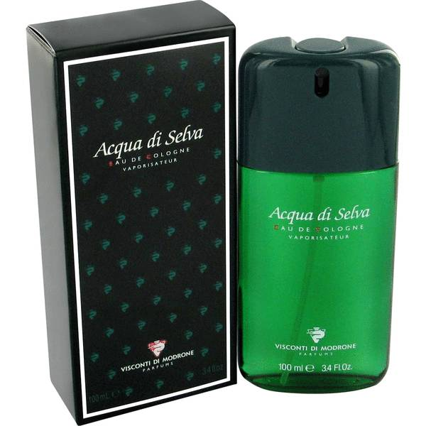 Acqua Di Selva Eau De Cologne Spray 100ml