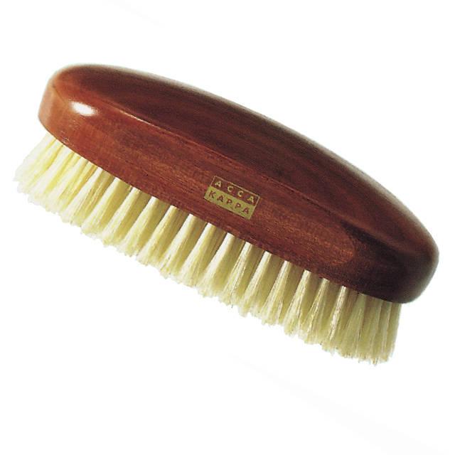 Accra Kappa Hair Military Style Hair Brush 84
