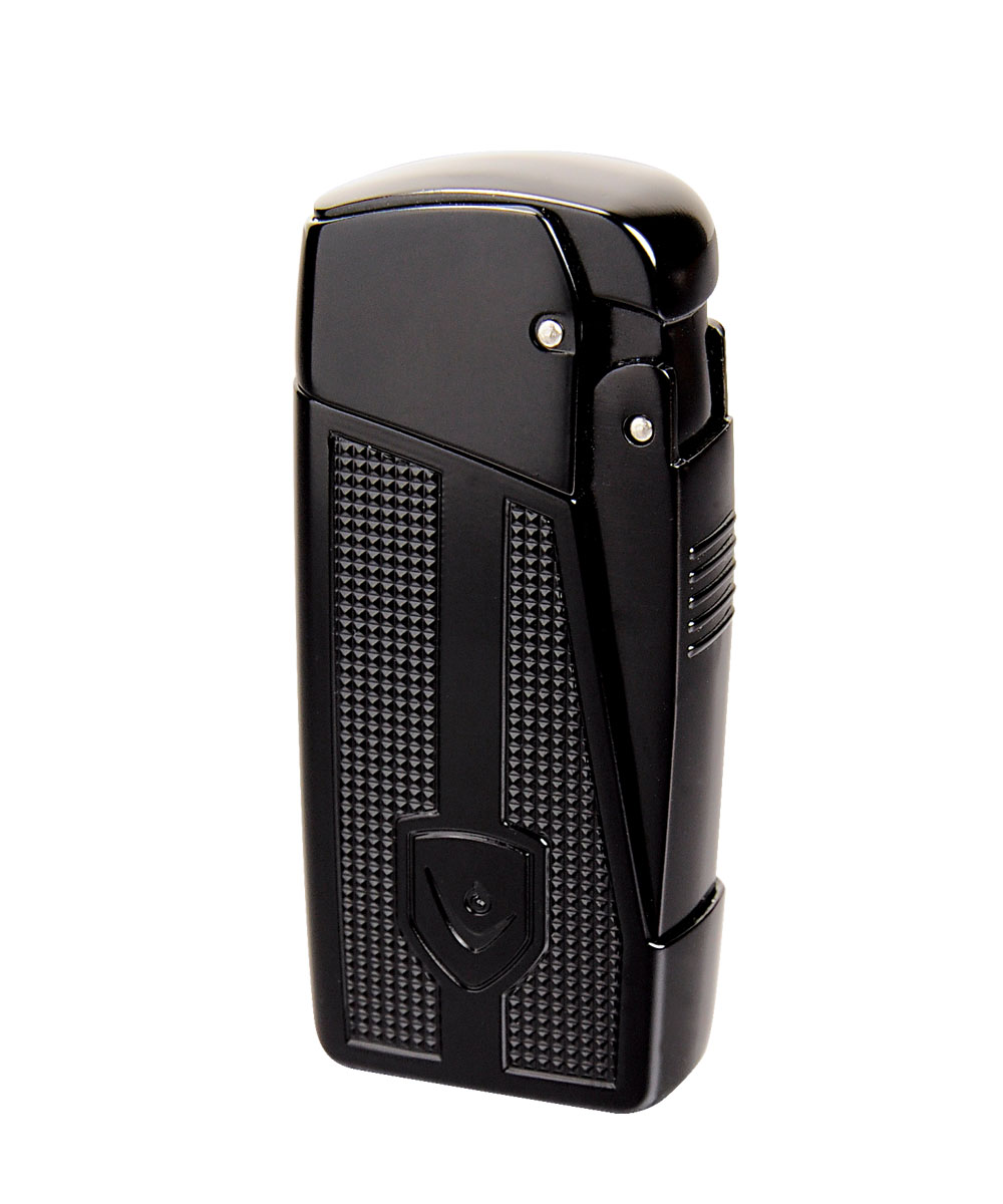 KGM Vector General Black Matte Triple Torch