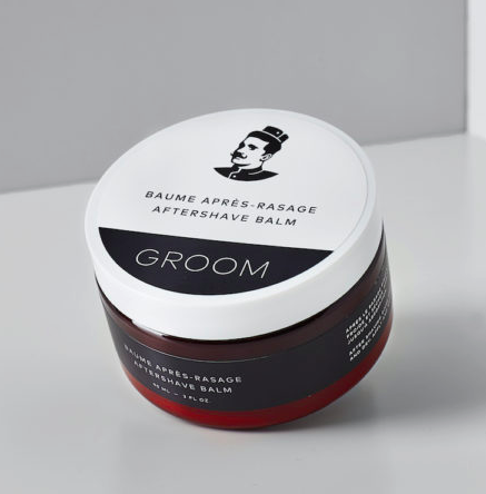 Groom After Shave Balm 90ml