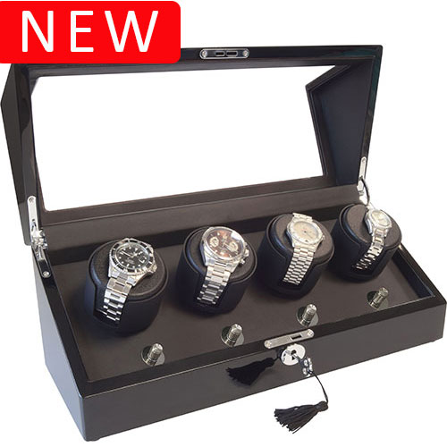 Madison Burke Langdon Watch Winder 4's