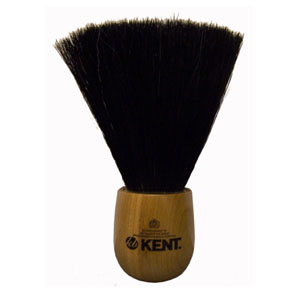 Kent Barber Brush Free Standing