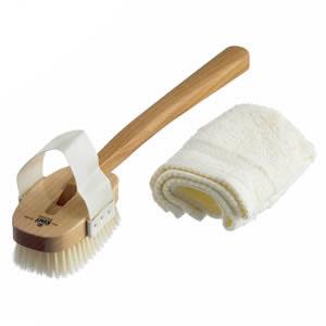 Kent Bath & Shower Brush
