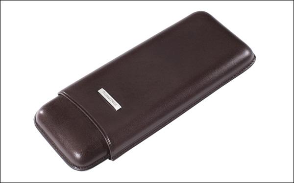 Cigar case 3 churchill coco
