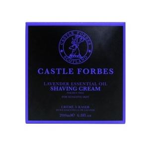 Shaving cream lavender 200m
