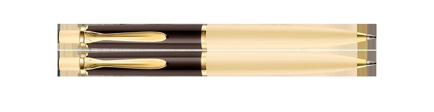 Pelikan Ballpoint Pen Cafe Creme Special Edition