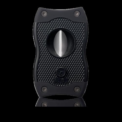 Colibri SV-Cut Cigar Cutter Black
