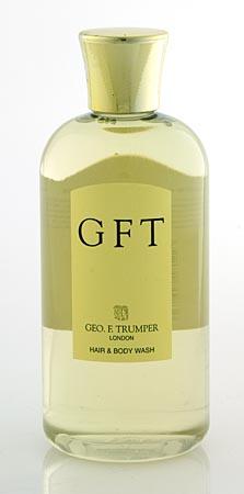 Gft hair & body wash 200ml