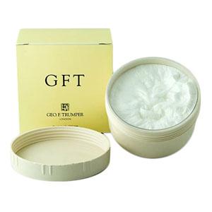 Geo F Trumper GFT Soft Shaving Cream 200g