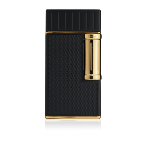 Colibri Julius Soft Flame Matte Black/Gold