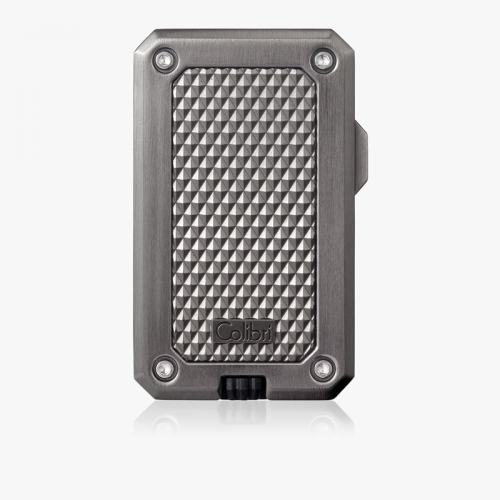 Colibri Torch Lighter Rally Gunmetal