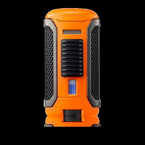 Colibri Apex Single Jet Torch Orange