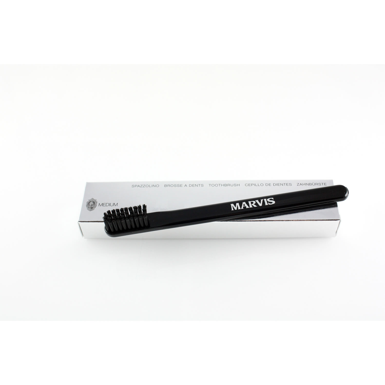 Marvis Toothbrush Black