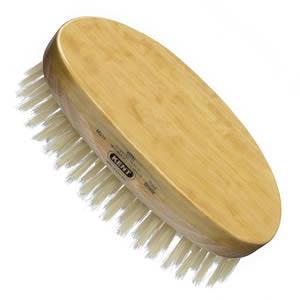Kent Men's Pure White Bristle Brush