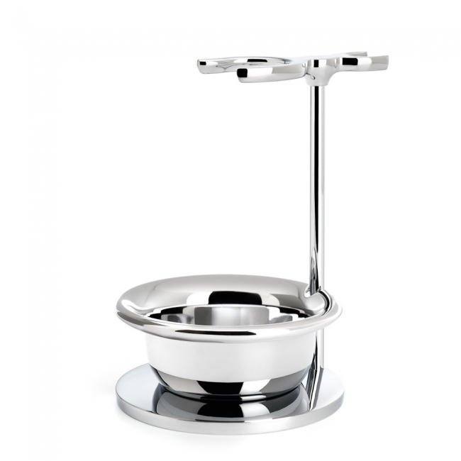 Muhle SCHALE Razor & Brush Stand With Bowl