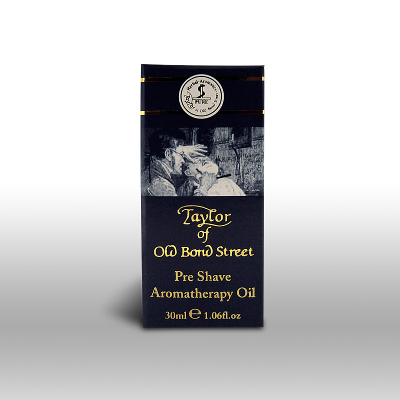 Taylor Of Old Bond Street Pre Shave Oil 30ml