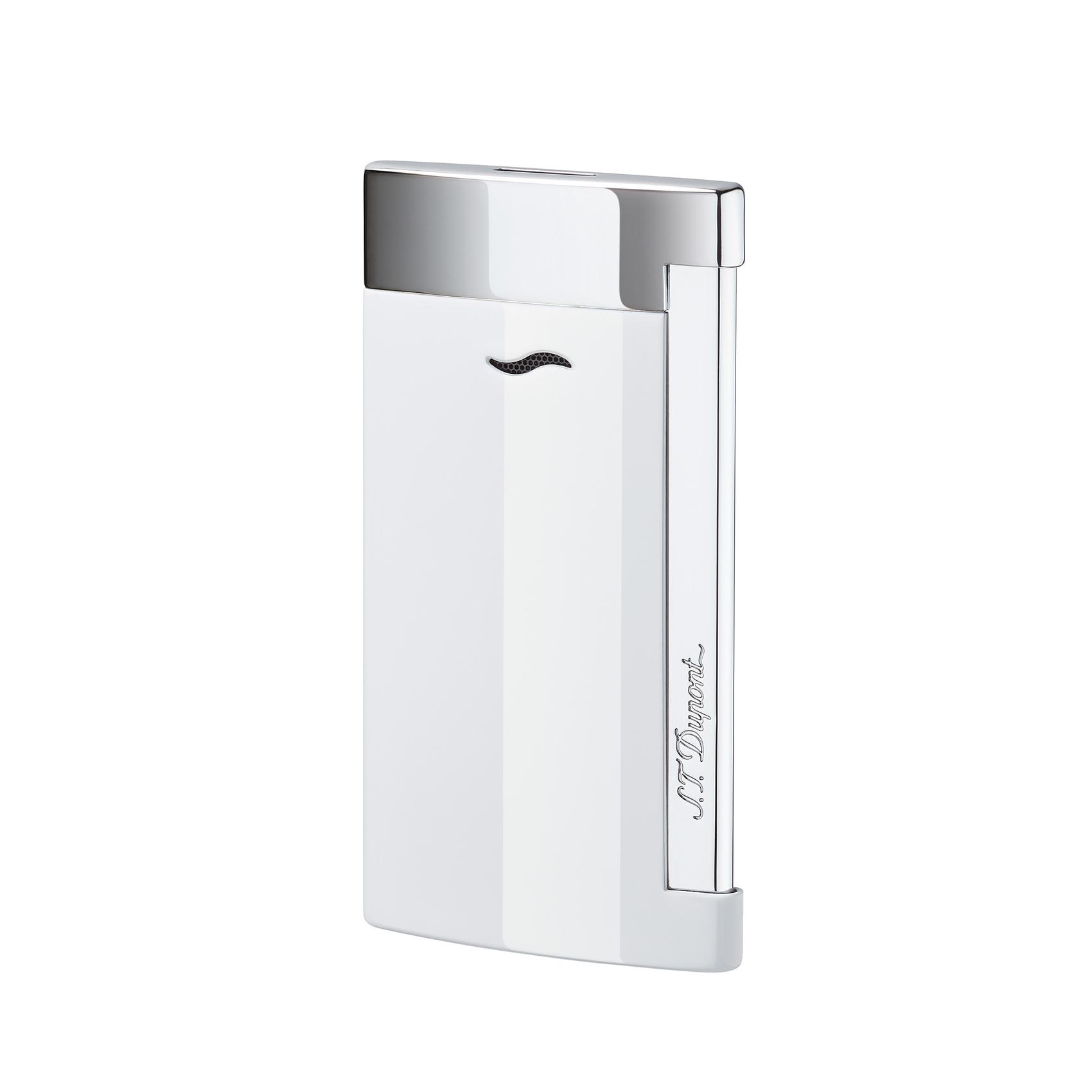 Slim 7 lighter white