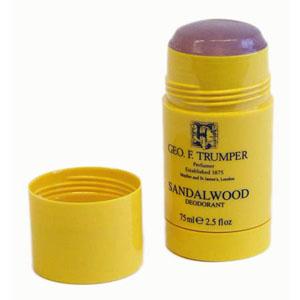 Sandalwood Deodorant 75ml