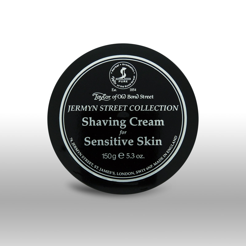 Taylor Of Old Bond Street Jermyn Shaving Cream 150g