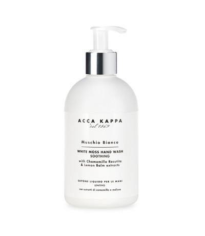 Acca Kappa White Moss Liquid Hand Wash