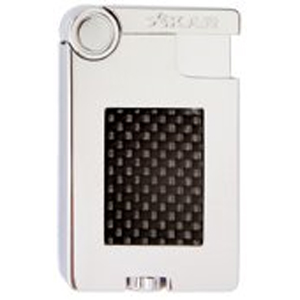 Xikar EX II Carbon Fiber Cigar Lighter