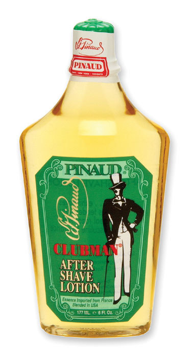 Pinaud Clubman After Shave Lotion