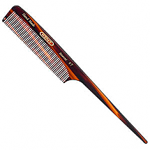 Comb 8t fine w/tail 197mm