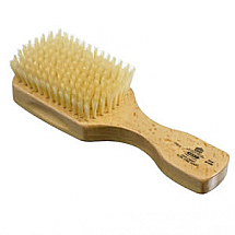 Hair brush mens soft bristle