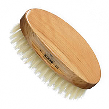 Brush travel/boys' w britsle