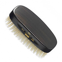 Kent Men's Real Bristle Military Brush