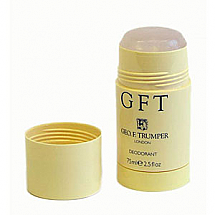 Gft Deodorant 75ml