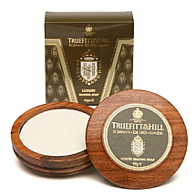 Luxury shaving soap & bowl