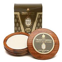 Luxury shaving soap & bowl