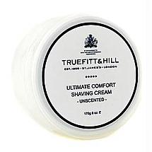 Ultimate comfort shaving cream