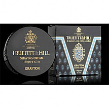 Truefitt & Hill Grafton Shave Cream Tub 165g