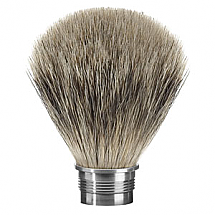Muhle Fine badger replacement head