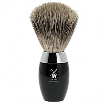 Shavebrush best-badger black