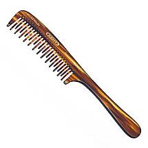 Detangling comb 21t